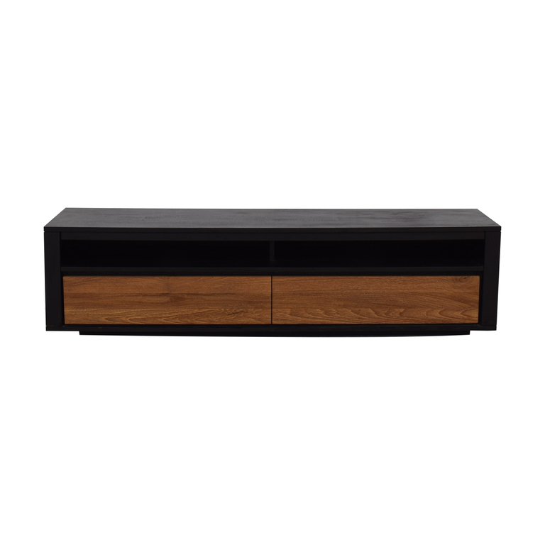 ABC Carpet & Home ABC Carpet & Home Form Teak Media Console