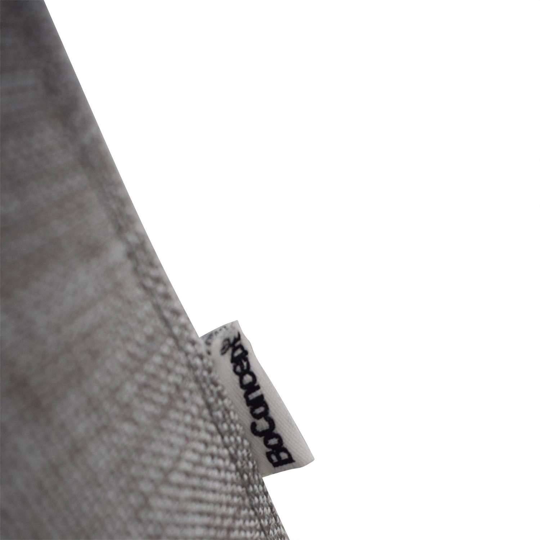 BoConcept BoConcept Grey Two-Cushion Sofa on sale