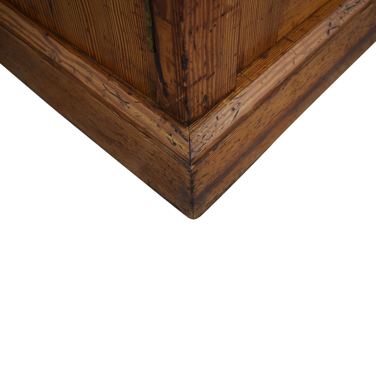 shop Wood Three-Drawer Clothing Armoire