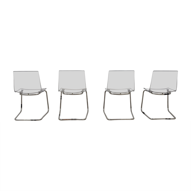 IKEA IKEA Tobias Chairs nyc