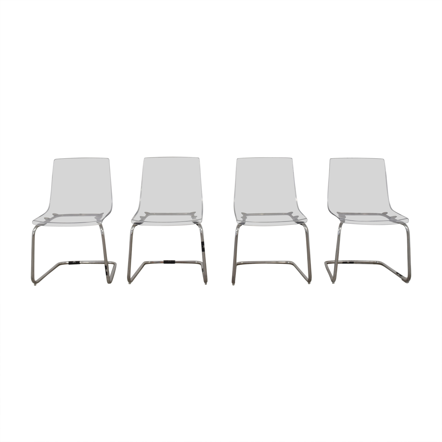 Ikea Tobias Chairs Nyc