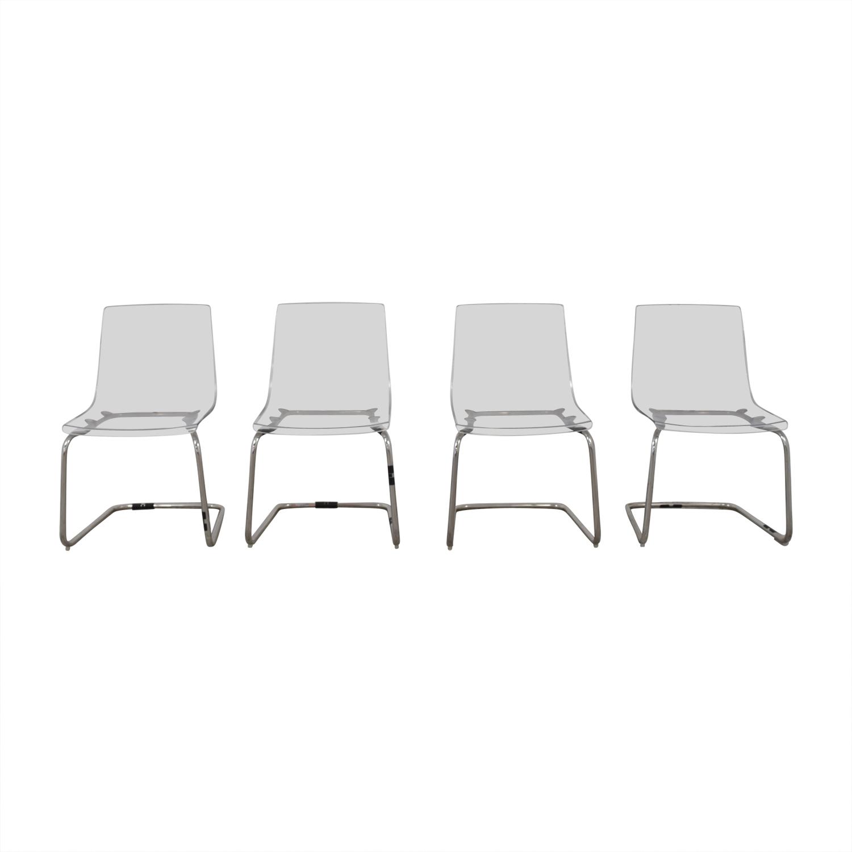 IKEA IKEA Tobias Chairs discount