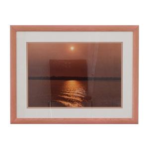 Ocean Sunset Wall Art discount