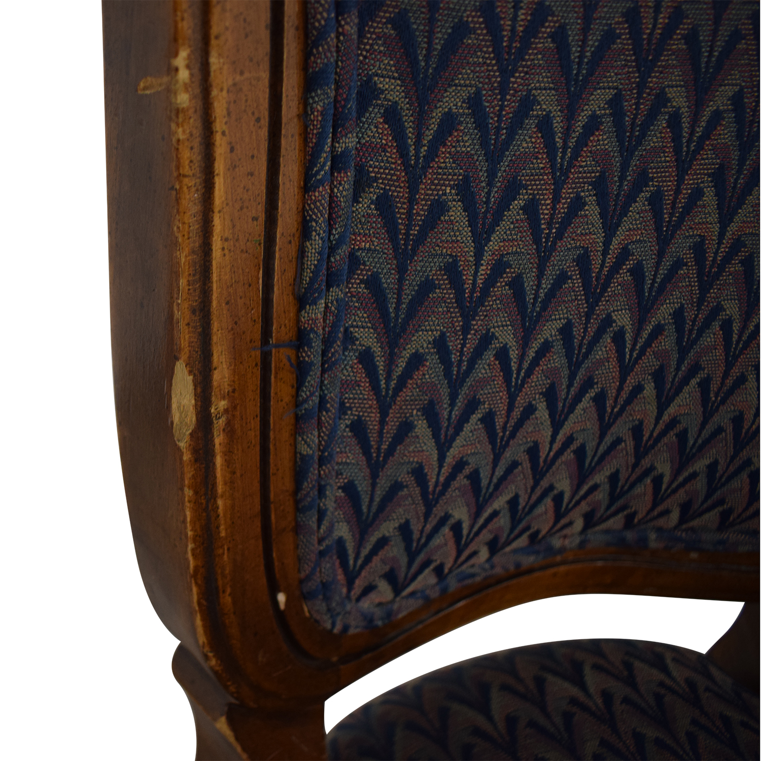 shop Multi-Colored Navy Dining Chairs  Dining Chairs
