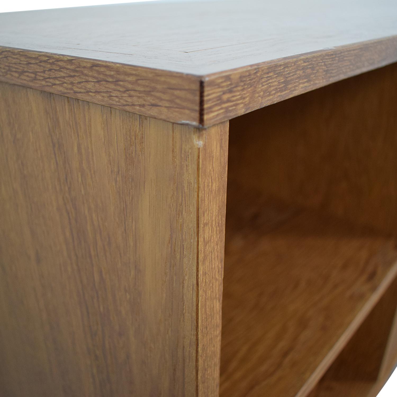 Custom Wood Ten-Drawer Credenza or Dresser discount