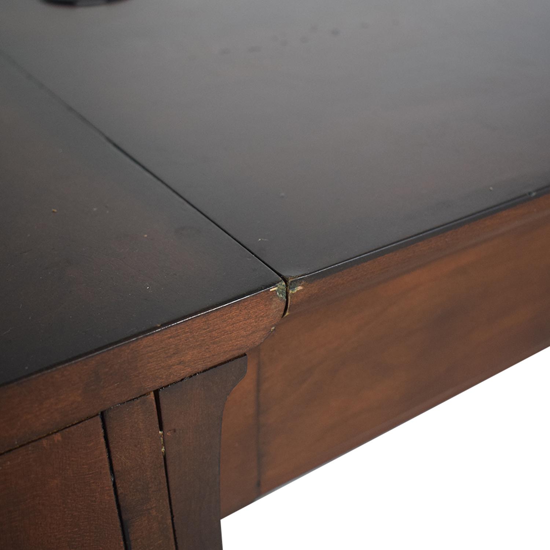 buy aspenhome Desk with Hutch aspenhome Home Office Desks