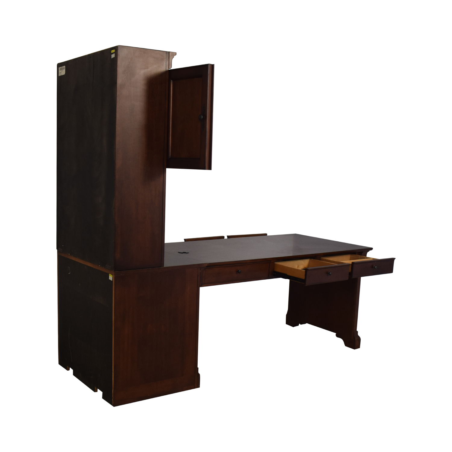 buy aspenhome aspenhome Desk with Hutch online