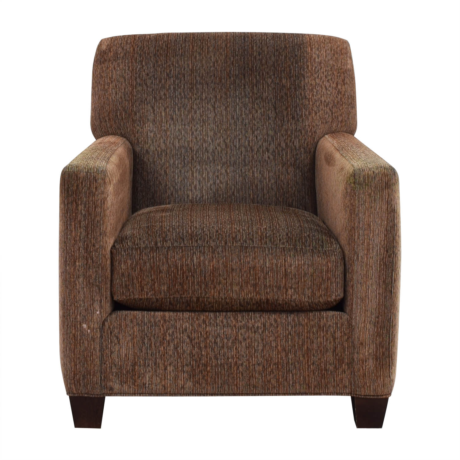 Superb 80 Off Crate Barrel Crate Barrel Accent Chair Chairs Uwap Interior Chair Design Uwaporg