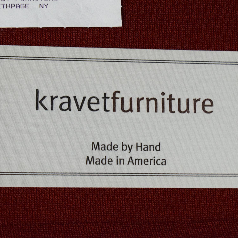 Kravet Left Arm Chaise / Chaises