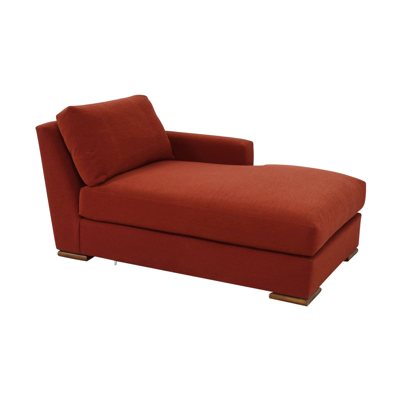 Kravet Kravet Orange Chaise price