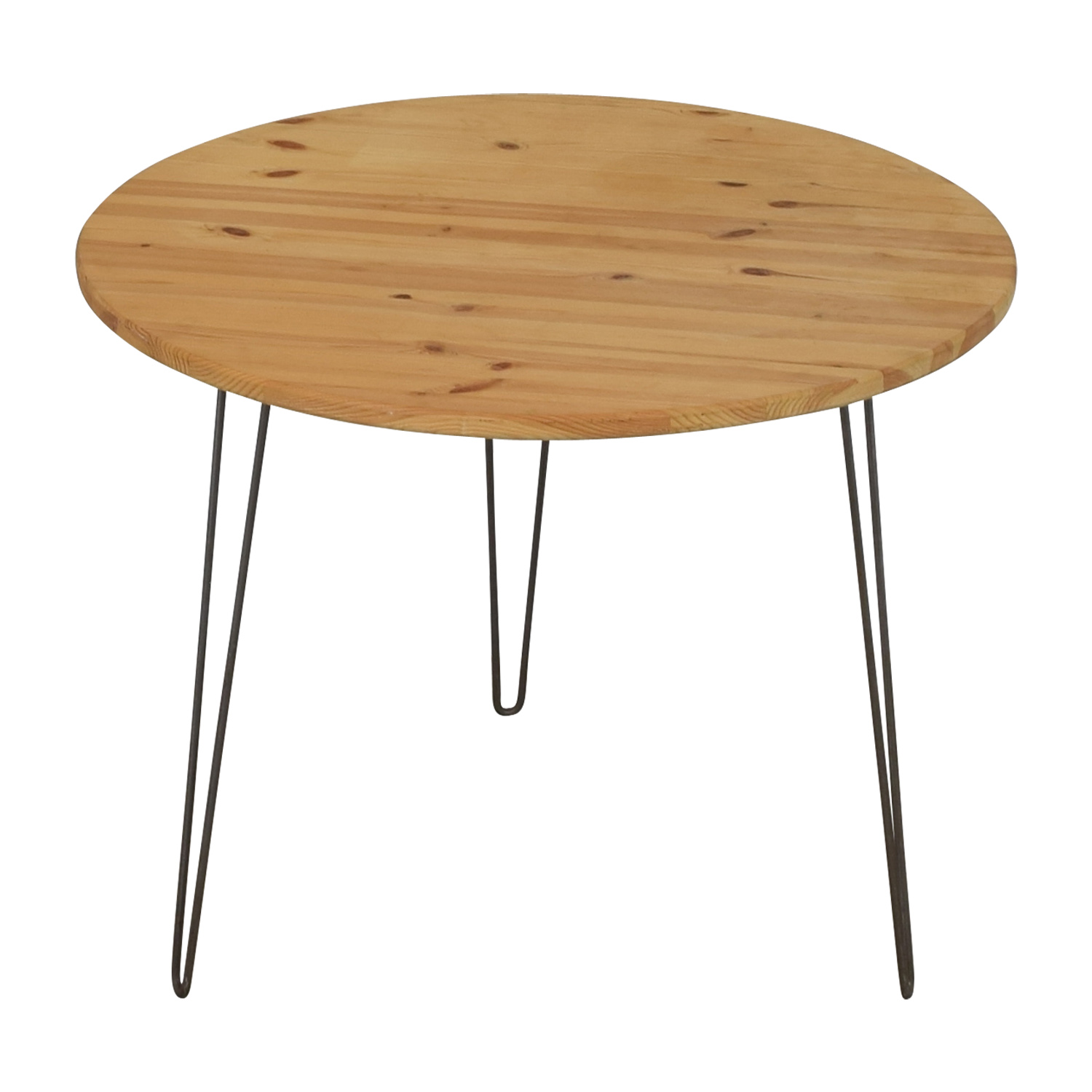 Round Custom Dining Table for sale