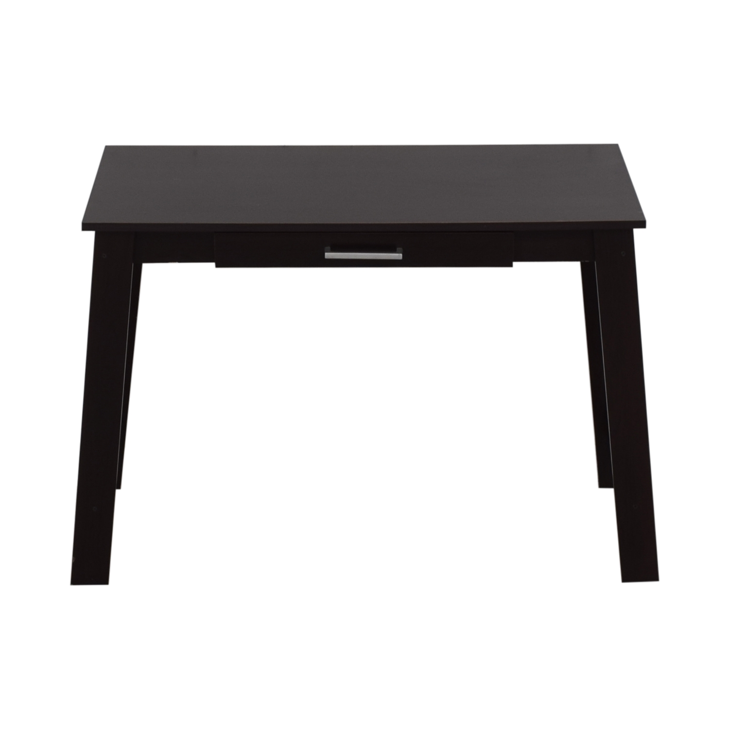 Globe House Globe House Black Desk with Drawer on sale