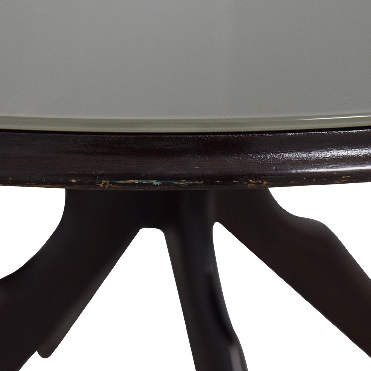 Round Pedestal Table / Tables