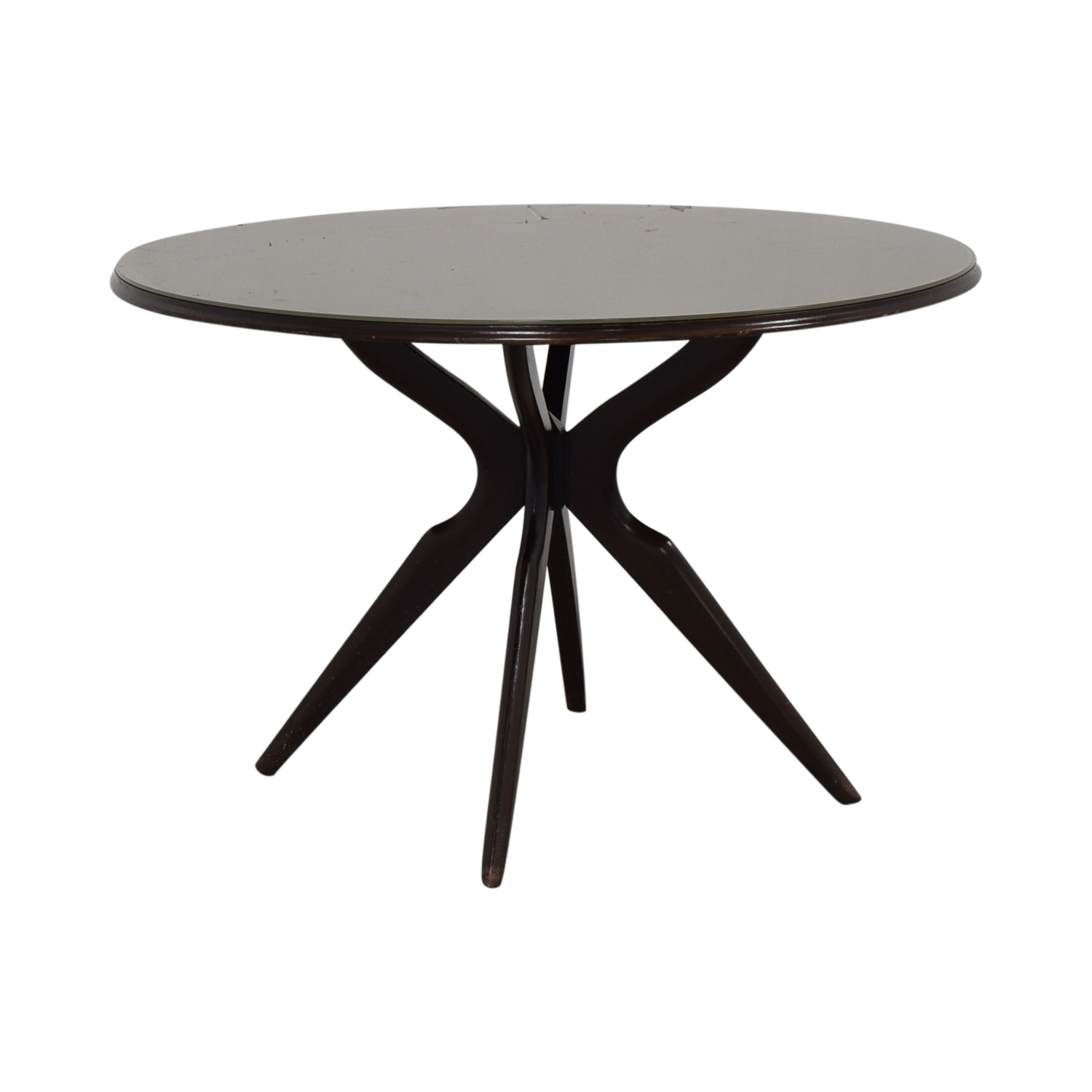 Round Pedestal Table / Dinner Tables