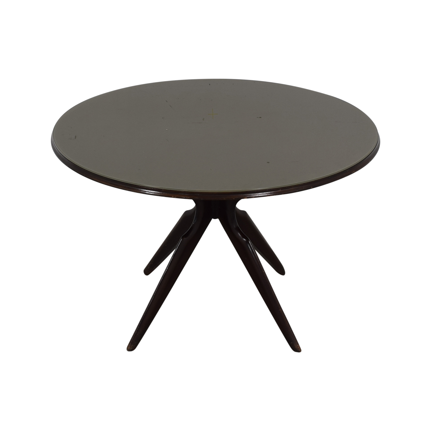 buy Round Pedestal Table  Tables