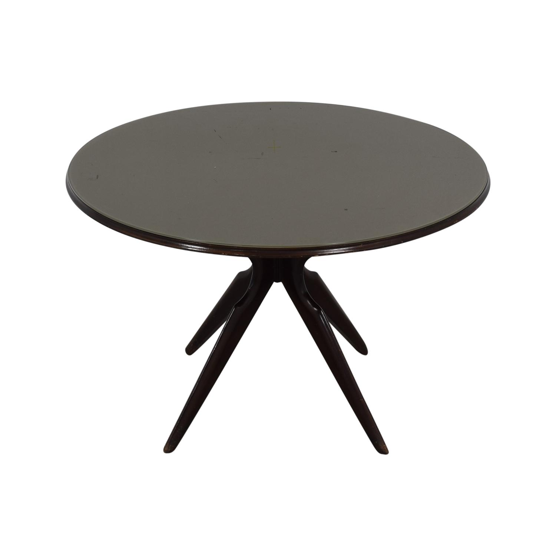 buy Round Pedestal Table