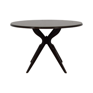 Round Pedestal Table price