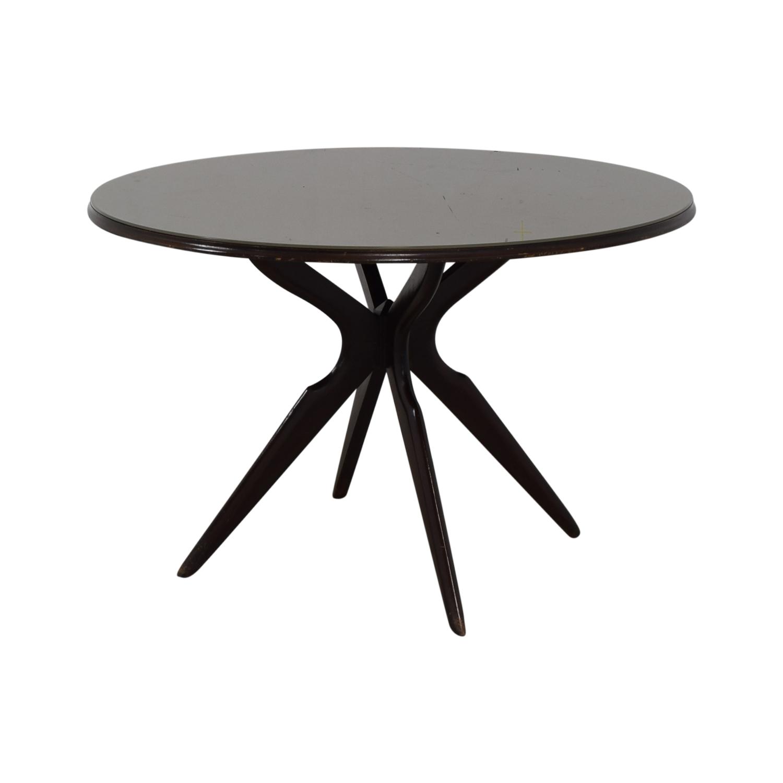 buy  Round Pedestal Table online