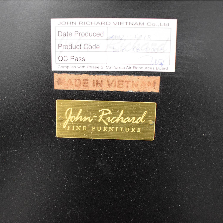 John Richard Fine Furniture John Richard Fine Furniture Vintage Cocktail Table nj