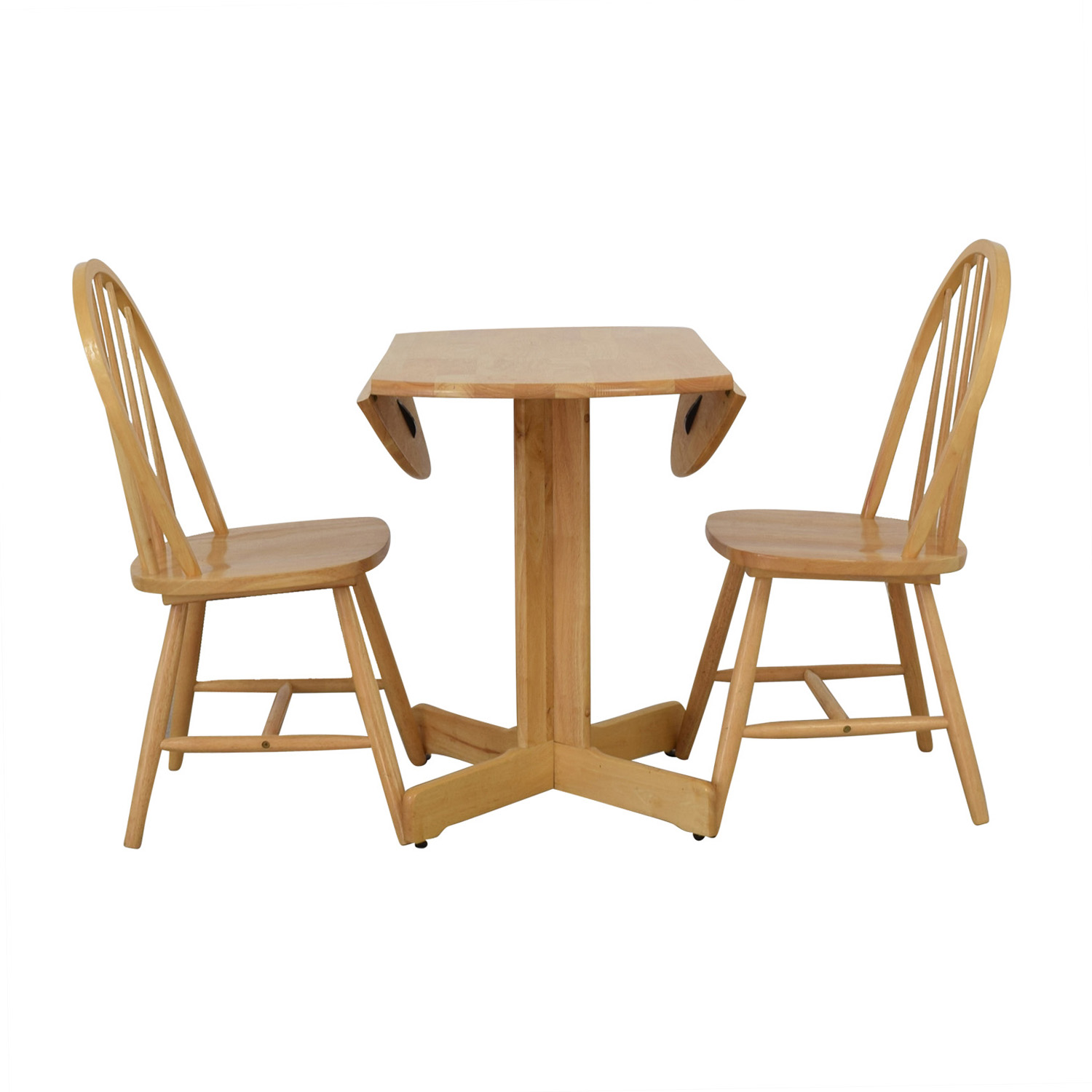 Coaster Coaster Round Natural Dining Set price