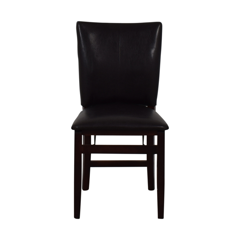 Raymour & Flanigan Raymour & Flanigan Folding Accent Chair coupon