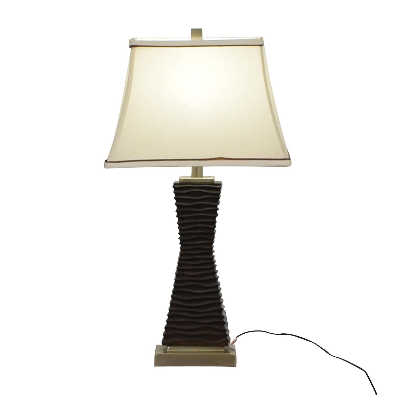 Raymour & Flanigan Raymour & Flanigan Table Lamp on sale