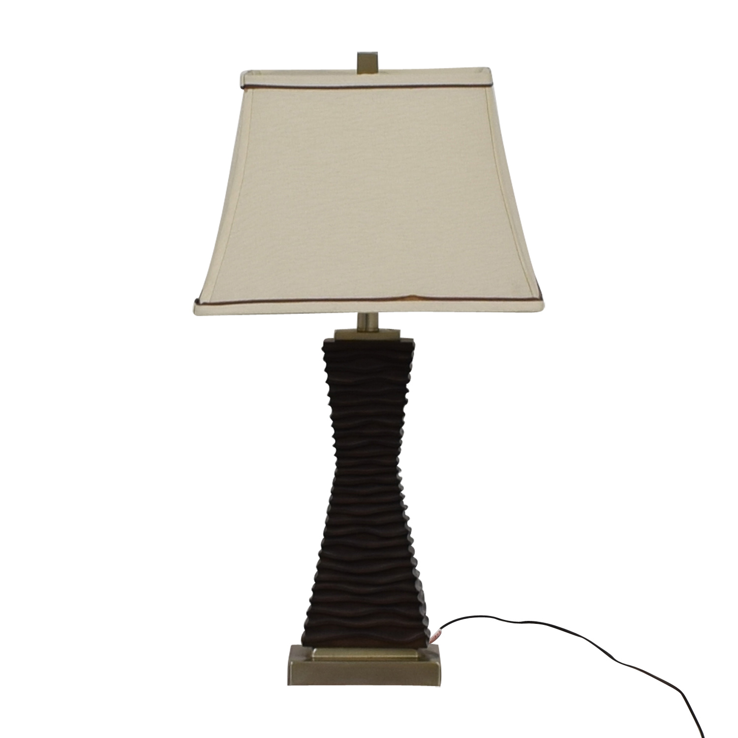 Raymour & Flanigan Raymour & Flanigan Table Lamp second hand