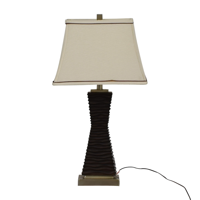 buy Raymour & Flanigan Raymour & Flanigan Table Lamp online