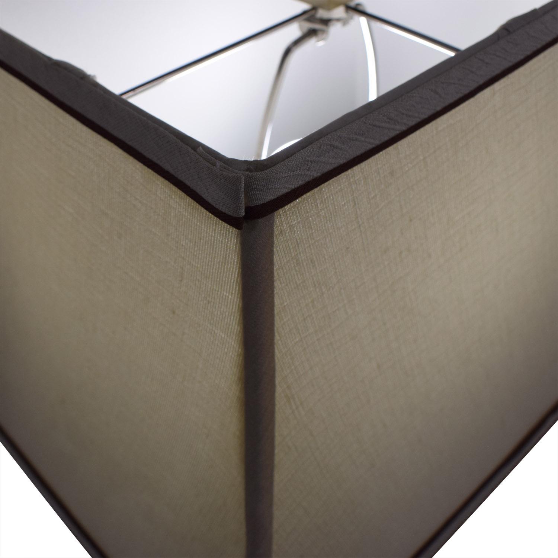 shop Raymour & Flanigan Table Lamp Raymour & Flanigan