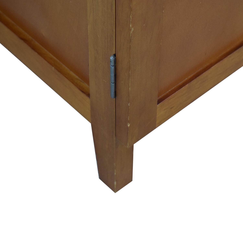 buy  Wood Armoire Desk online