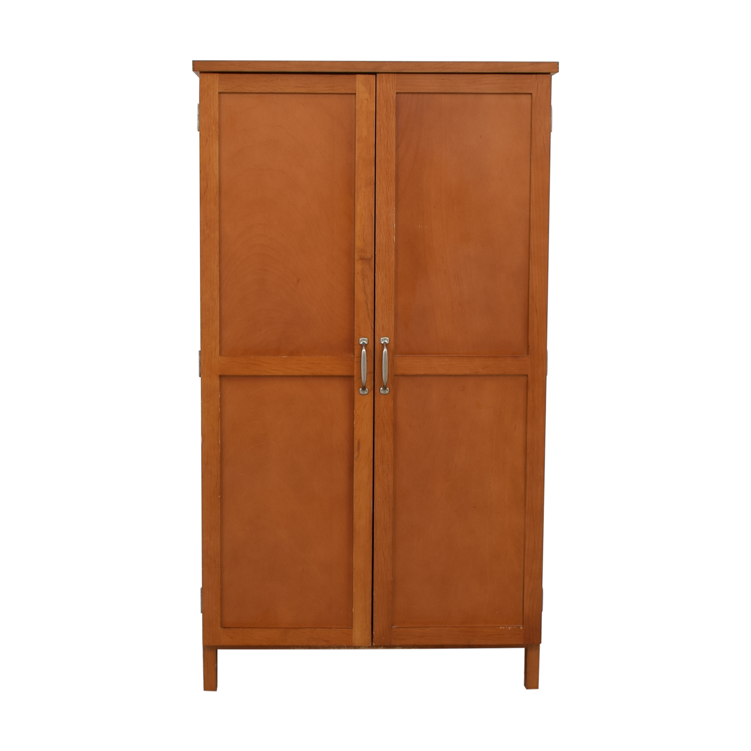 shop  Wood Armoire Desk online