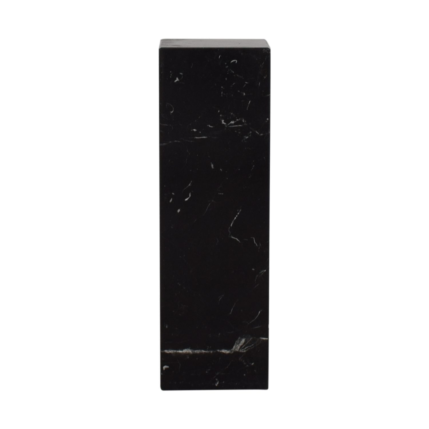 Black and White Sculpture Stand price
