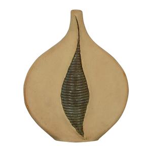 shop Alka Alka Tan Decorative Vase online