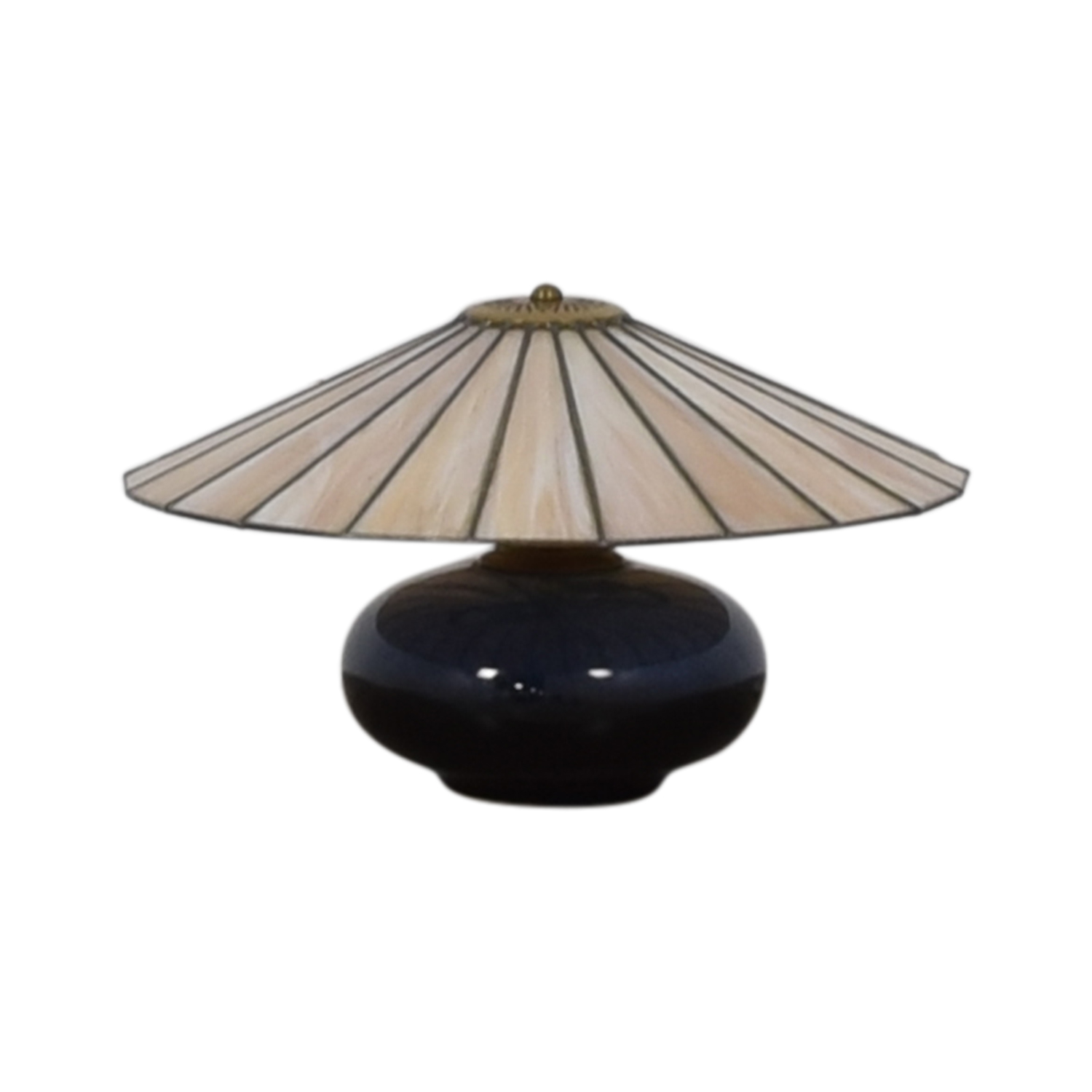 Tiffany Style Table Lamp coupon