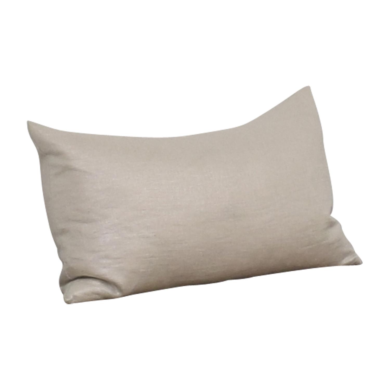 Room & Board Throw Pillow Room & Board
