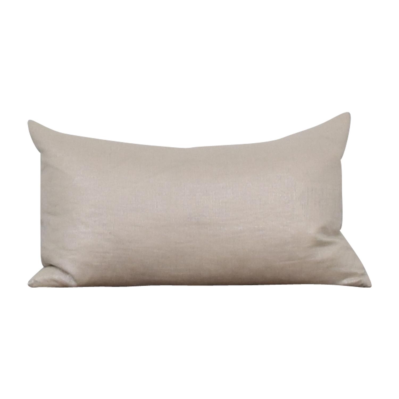Room & Board Room & Board Throw Pillow nj