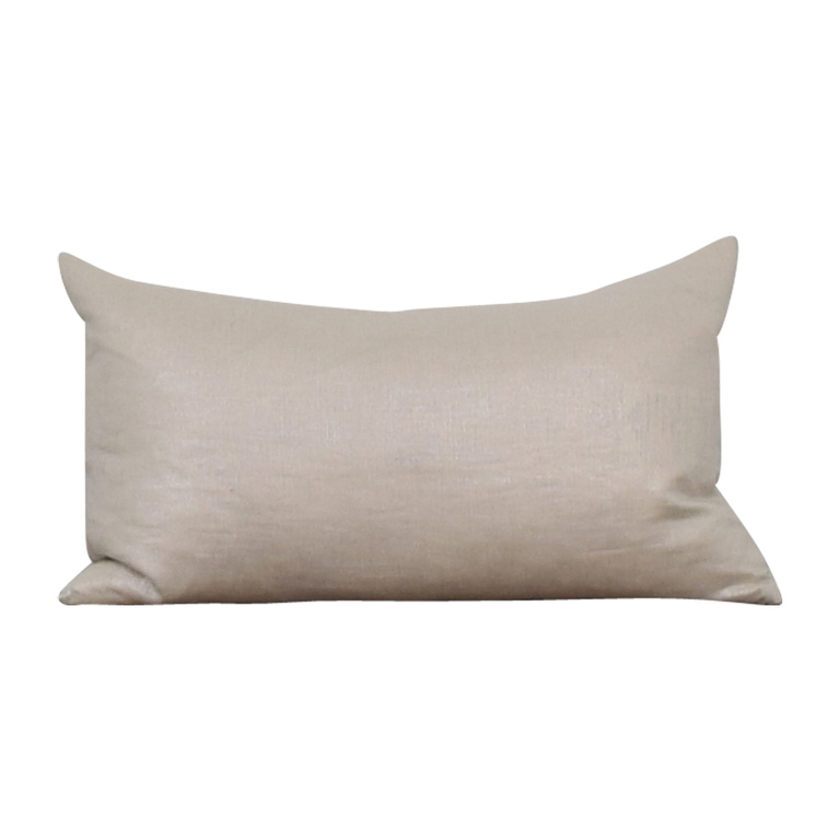 buy Room & Board Room & Board Throw Pillow online