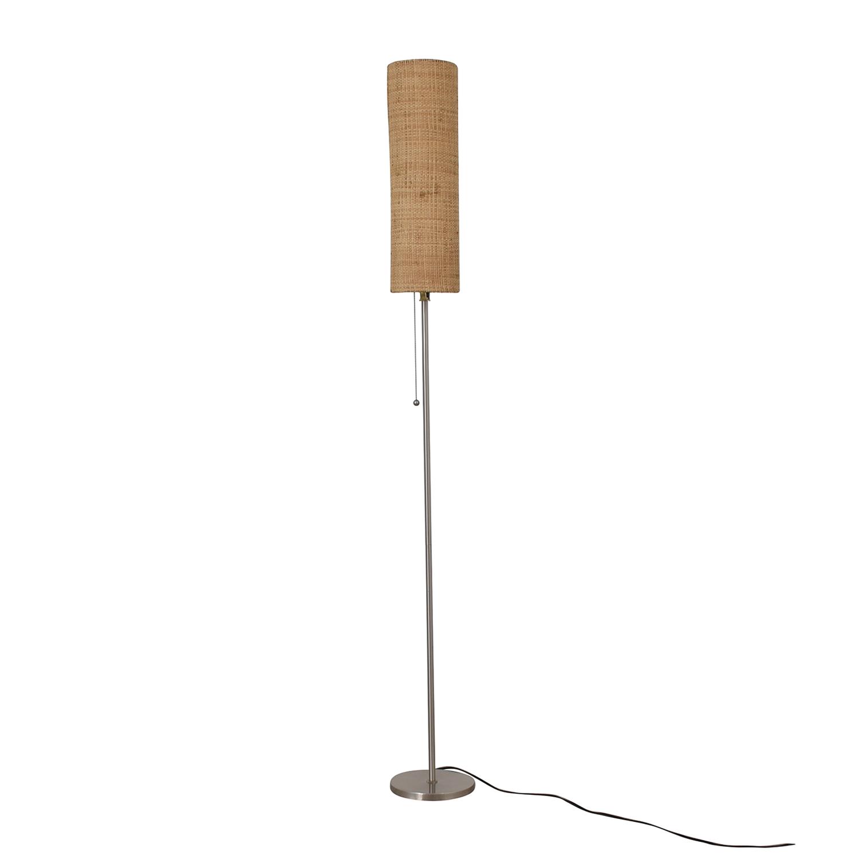 Fabric Floor Lamp discount