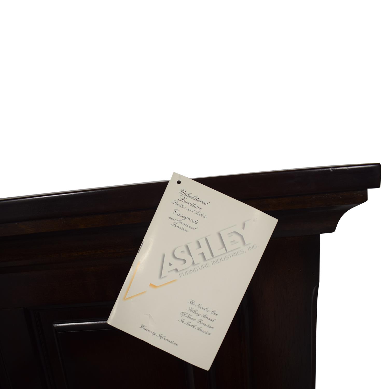 buy Ashley Furniture Porter Queen Bed Frame Ashley Furniture Beds