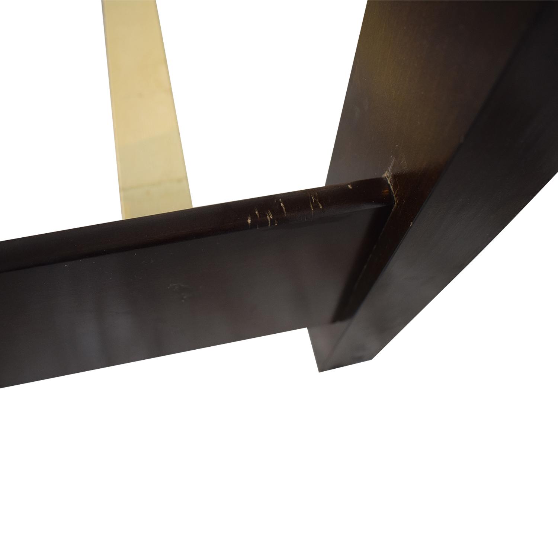 Ashley Furniture Ashley Furniture Porter Queen Bed Frame on sale