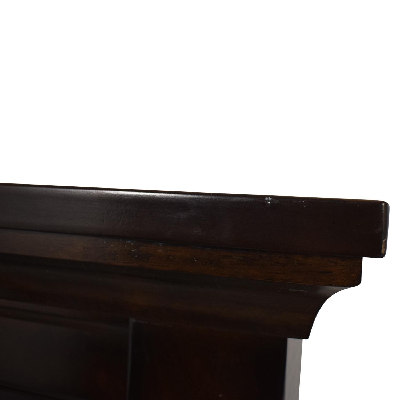 Ashley Furniture Ashley Furniture Porter Queen Bed Frame BLACK