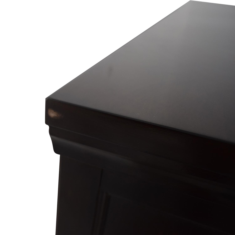 Ashley Furniture Porter Seven-Drawer Dresser / Storage
