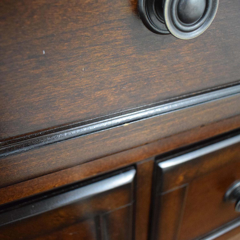 Ashley Furniture Porter Seven Drawer Dresser Online