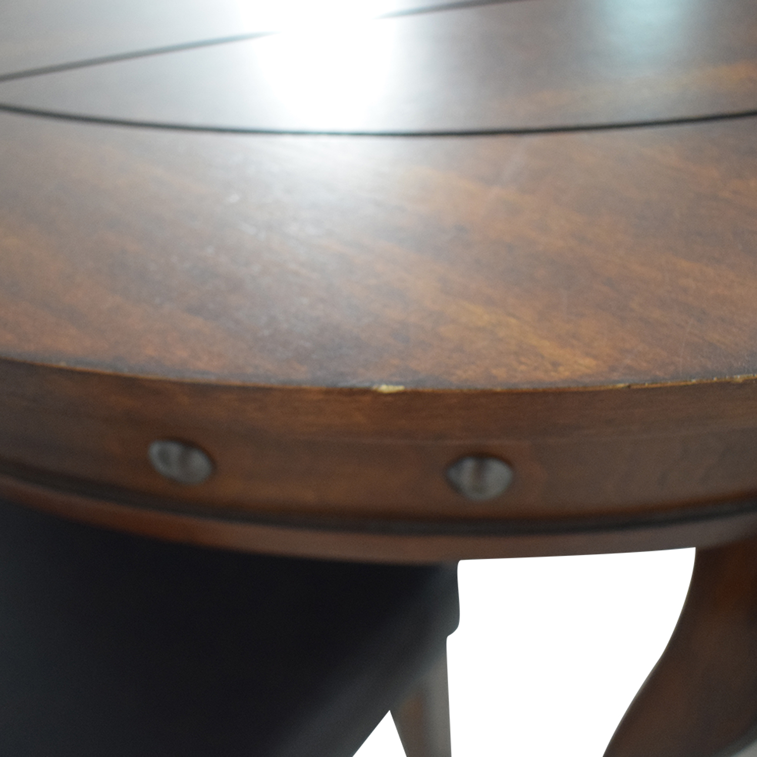 Ashley Furniture Round Dining Table with Chairs sale