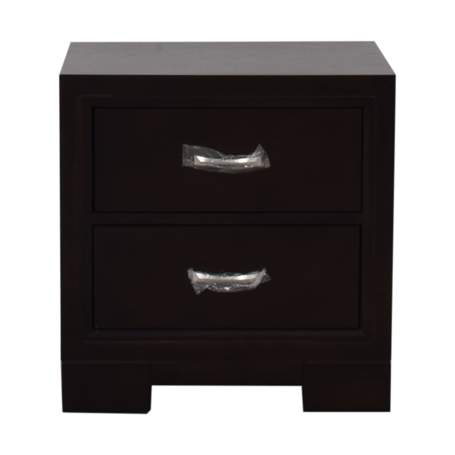 buy Two-Drawer End Table  End Tables