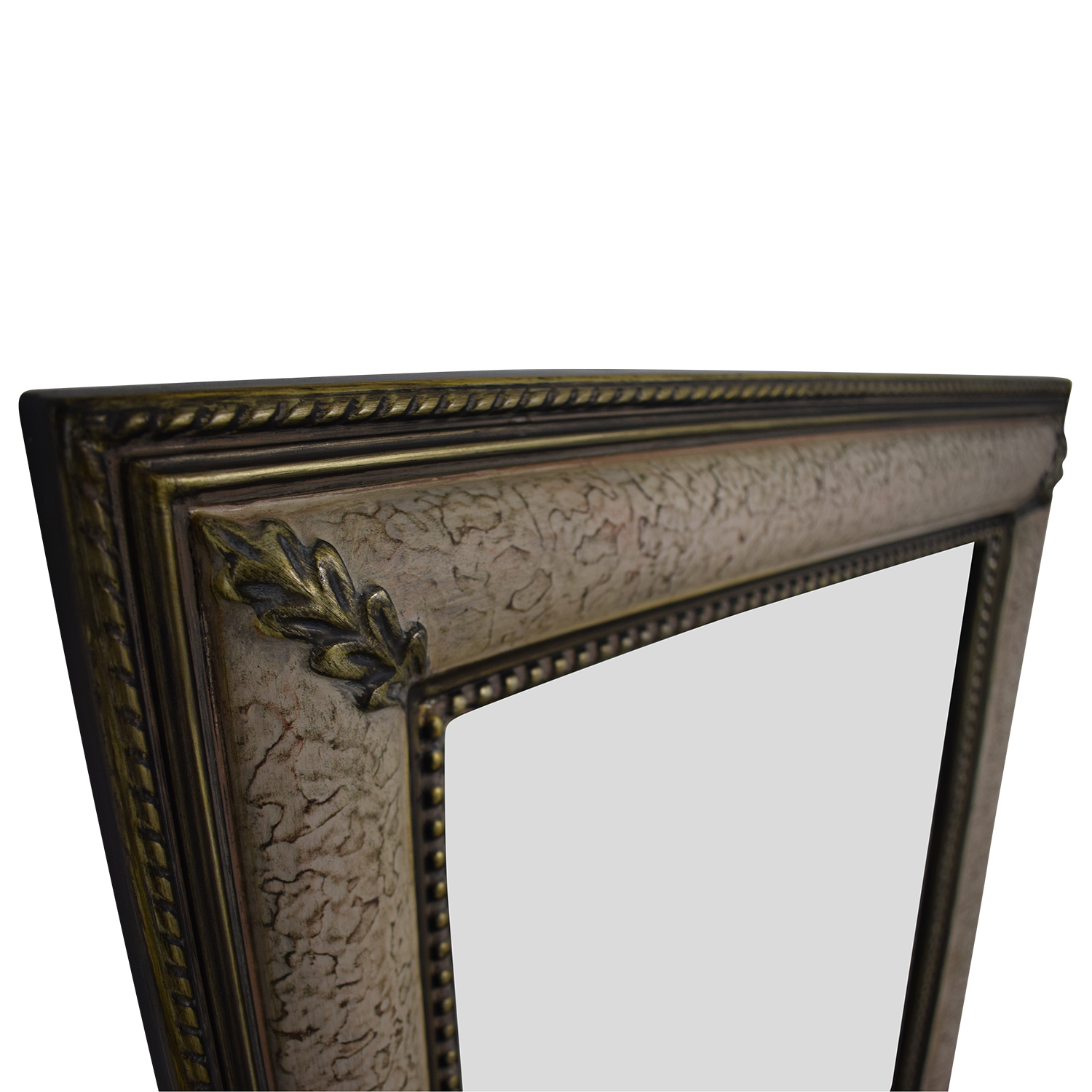 buy Uttermost Rustic Framed Mirror Uttermost