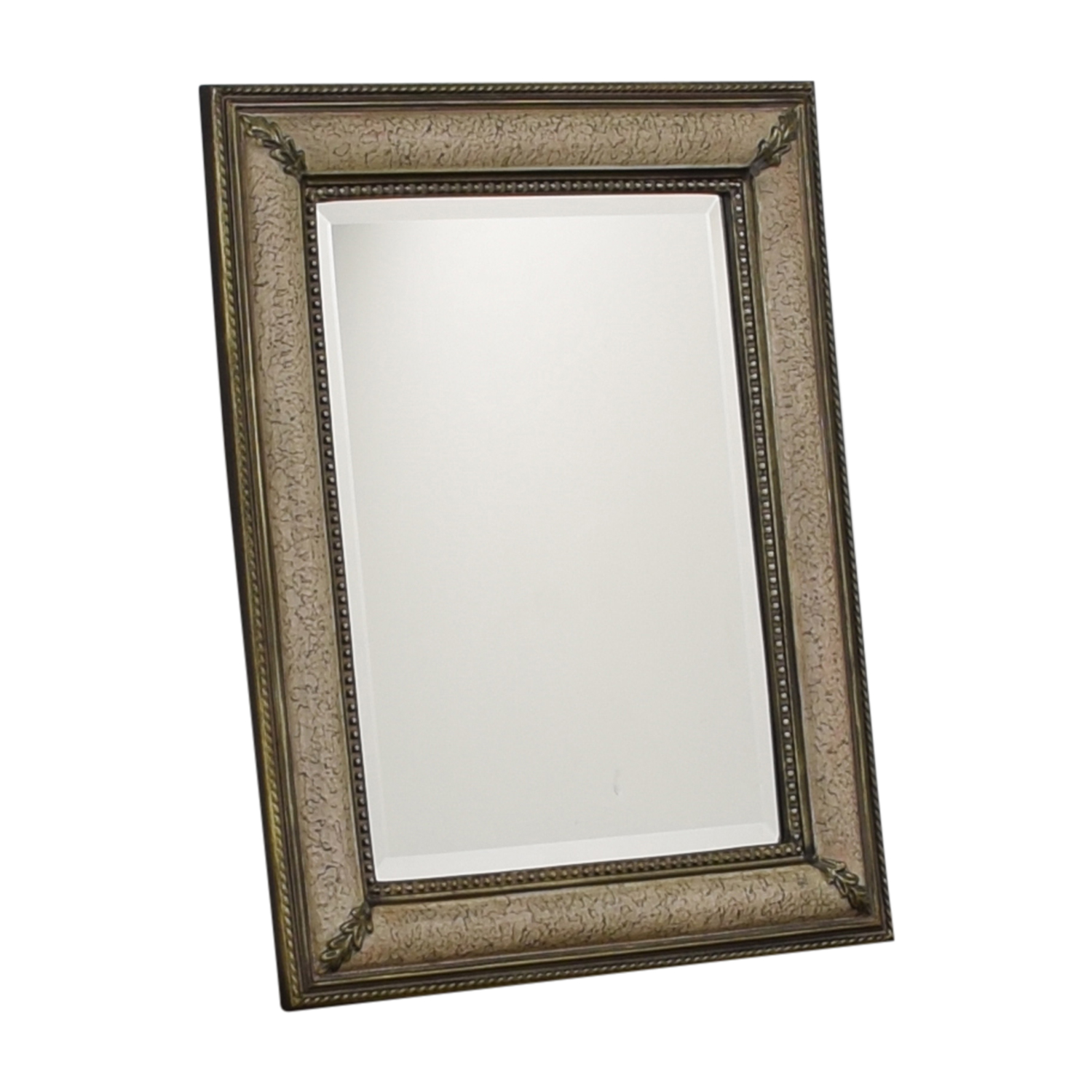 buy Uttermost Rustic Framed Mirror Uttermost Decor
