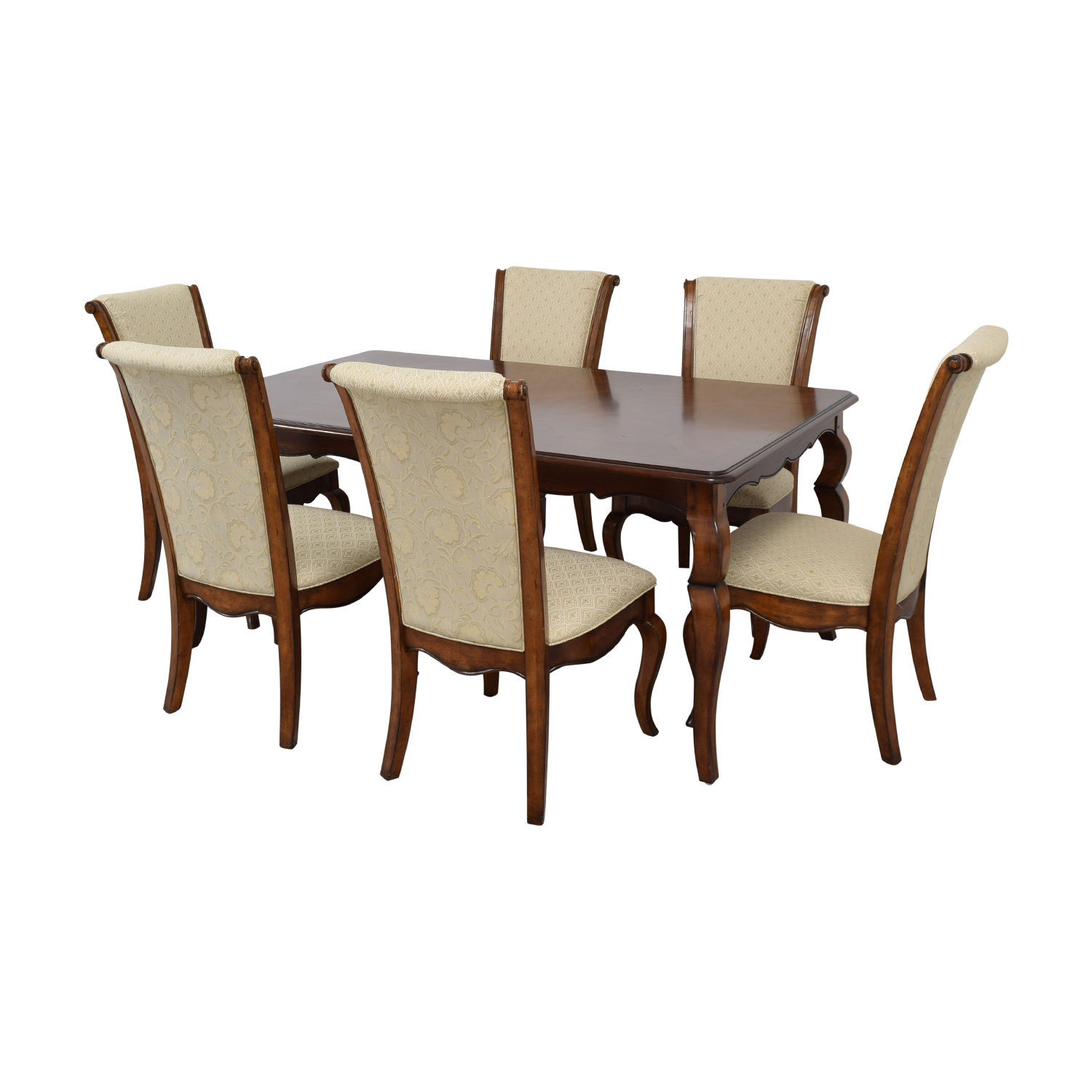 Drexel Heritage Extendable Dining Set / Tables