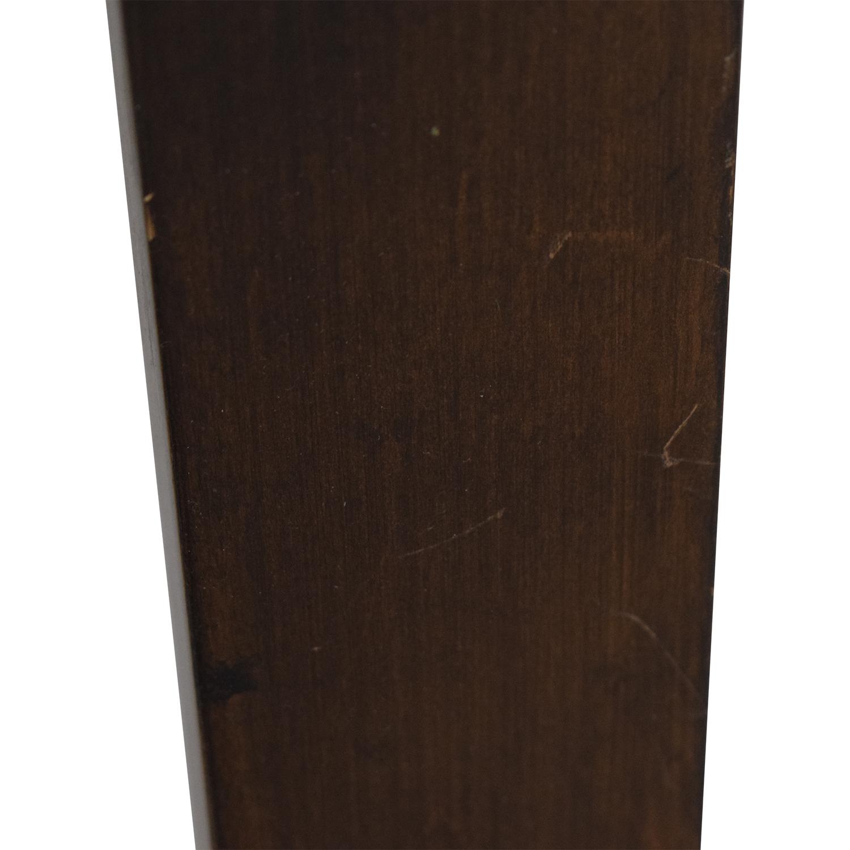 Custom Creme Tufted Queen Headboard / Beds
