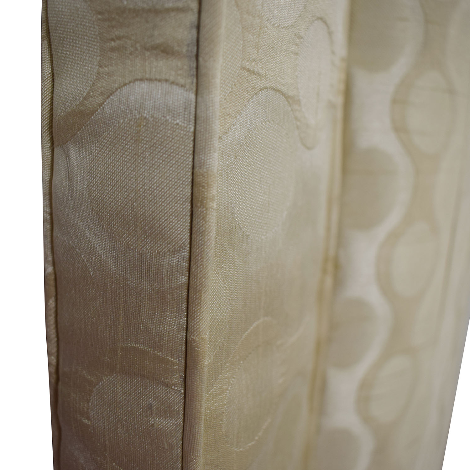 shop  Beige Upholstered Queen Headboard online